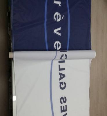 banderas textiles