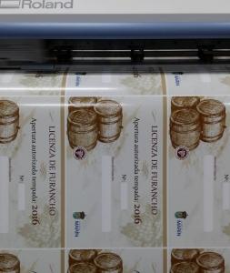 cartelería económica